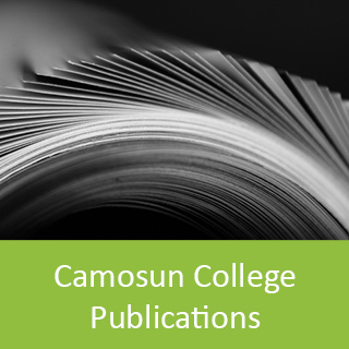 Camosun College Publications